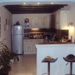 Cuisine ouverte sur salon – Fréjus