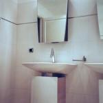 Miroir et vasque design