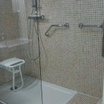 Salle de bains réalisée sur Fréjus