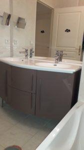 Meuble salle-de-bains SANIJURA